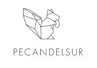 Pecan del Sur logo